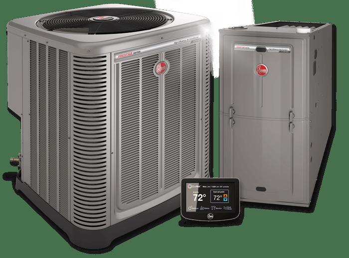 Trusted Heating Cooling Solutions Hamburg Mi Hvac Experts