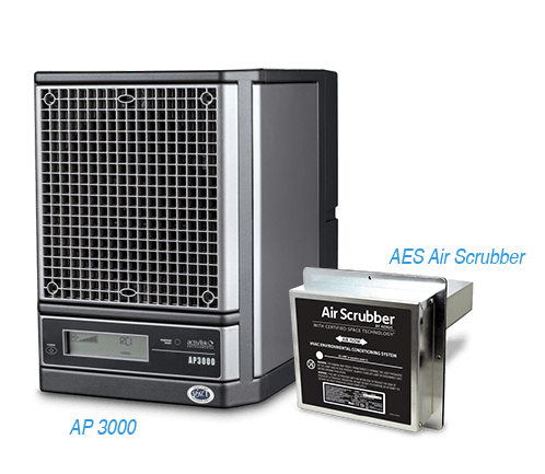 ActivePure home air purifiers in Livingston County
