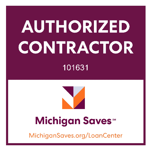 Michigan Saves licensed HVAC contractor in Brighton, Hartland, Howell, Hamburg and Livingston County