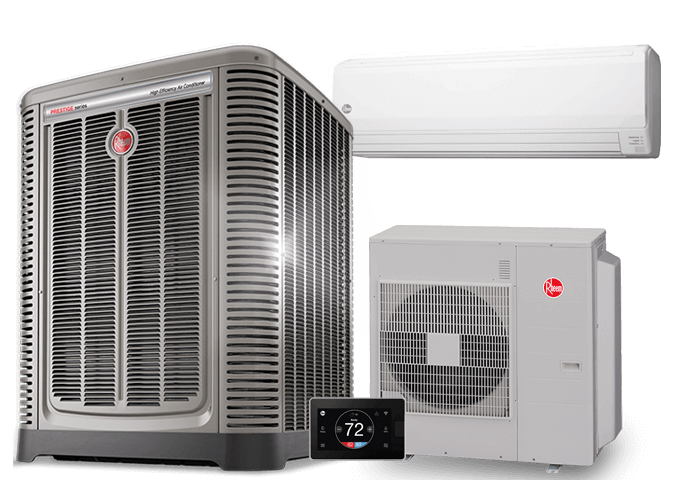 Air conditioning installation and replacement Brighton, Howell, Livingston County