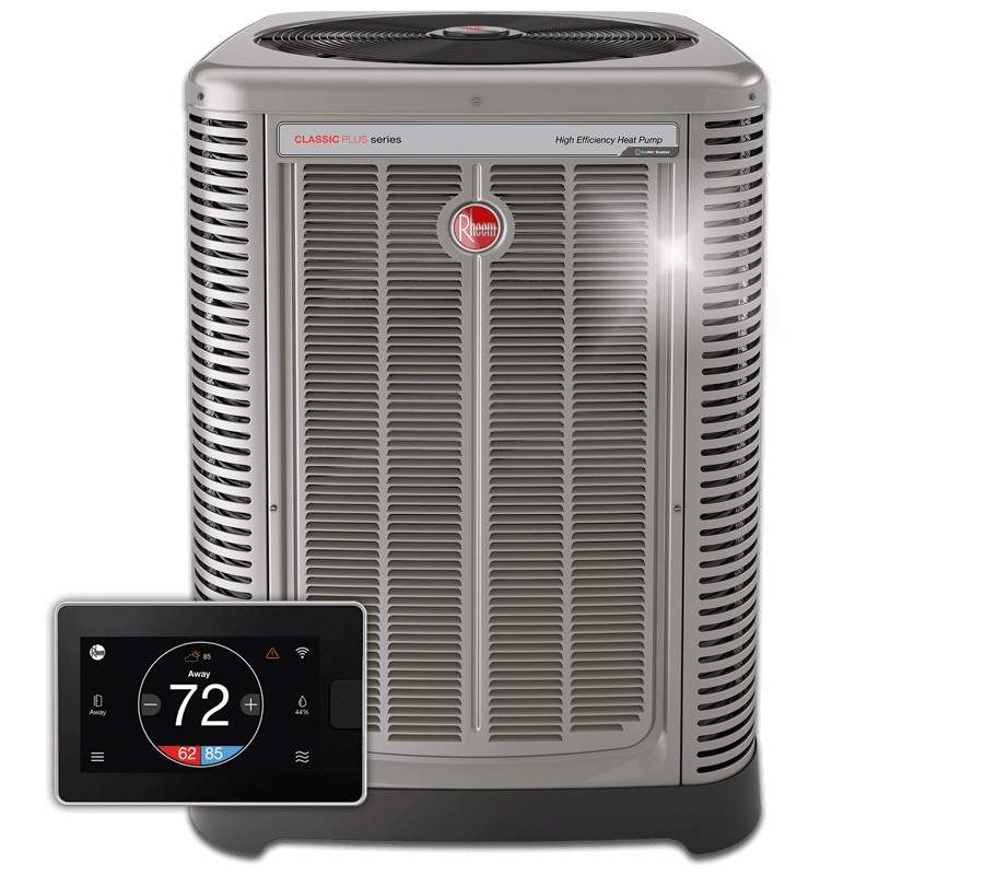 Heat pump installers Brighton, Howell, Livingston County MI